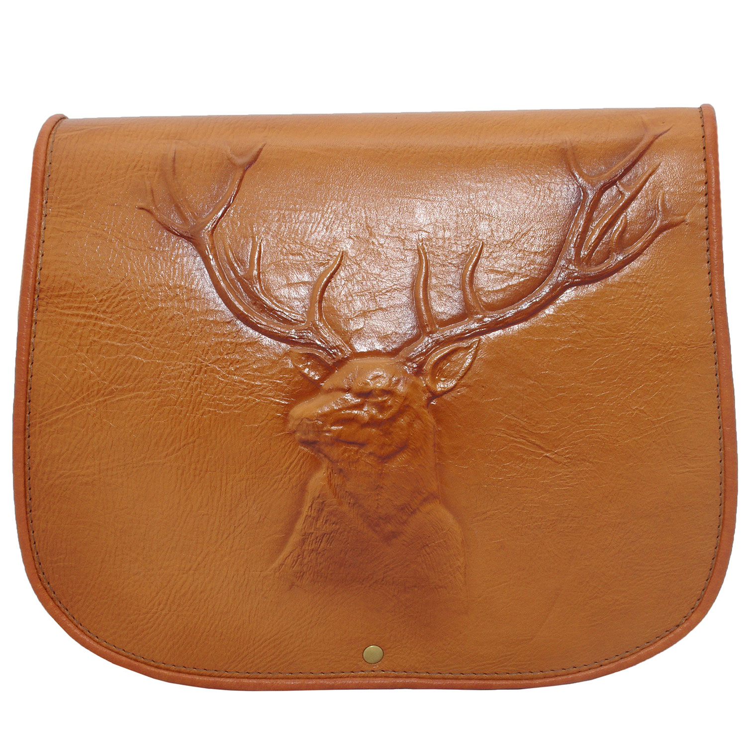 raindeer-shoulder-handbag-crossbody-satchel-genuine-leather