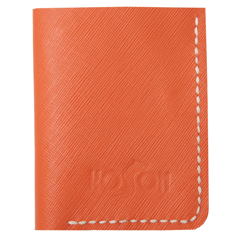 portofel-slim-dama-piele-naturala-portocaliu