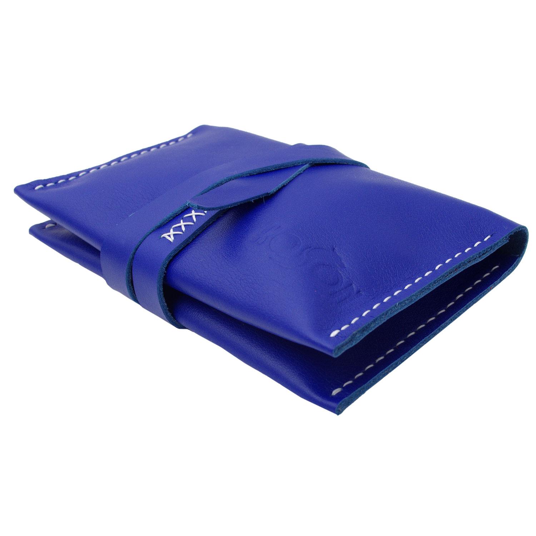 Portofel-tutun-piele-naturala—pouch-tutun-rulat—portofel-rulat-tigari-albastru-2